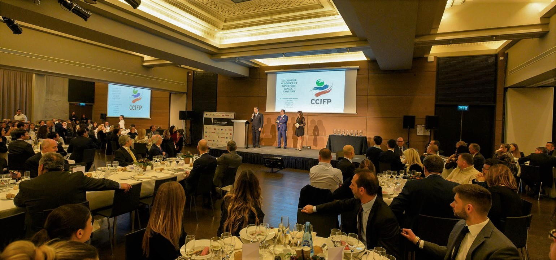 Gala de la CCIFP 2019
